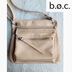 B.O.C. Born Concepts Crossbody
